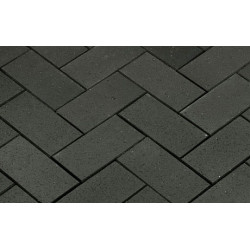 Penter Baltic Klinker Pavers Grafit, 200*100*52