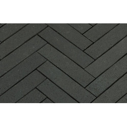 Penter Baltic Klinker Pavers Grafit, 250*60*52