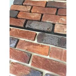 Фасадная керамическая плитка, 210*65*20