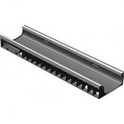 Лоток водоотводный gidrolica standart dn200 лв-20.24,6.10 кл. С250