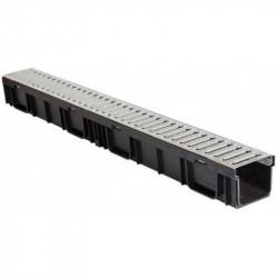 Комплект gidrolica light dn100 кл. А15 (лв-10.11,5.9,5 пластиковый, рв-10.10,8.100 оцинкованная)