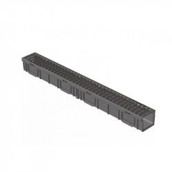 Комплект gidrolica light dn100 кл. А15 (лв-10.11,5.9,5 пластиковый, рв-10.11.50 пластиковая)
