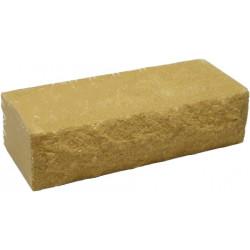 "Литос ""стандартный скала полнотелый"" желтый"