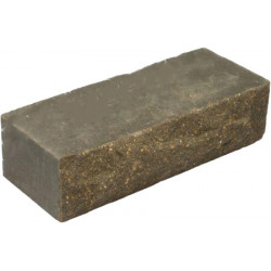 """Литос """"стандартный скала полнотелый"""" серый"""