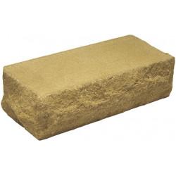 """Литос """"стандартный скала тычковый полнотелый"""" желтый"""