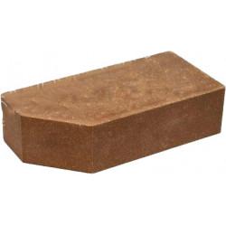 """Литос """"стандартный угловой полнотелый"""" шоколад"""