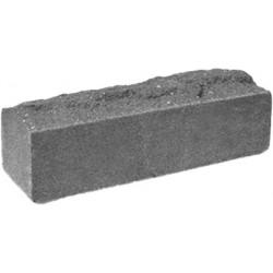 """Литос """"узкий скала полнотелый"""" серый"""