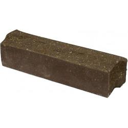 """Литос """"узкий скала тычковый полнотелый"""" шоколад"""
