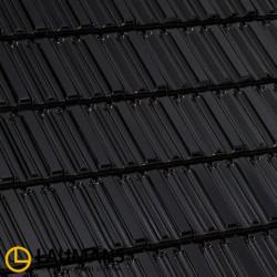 Mulden Variabel, №50 schwarz высококачественная глазурь