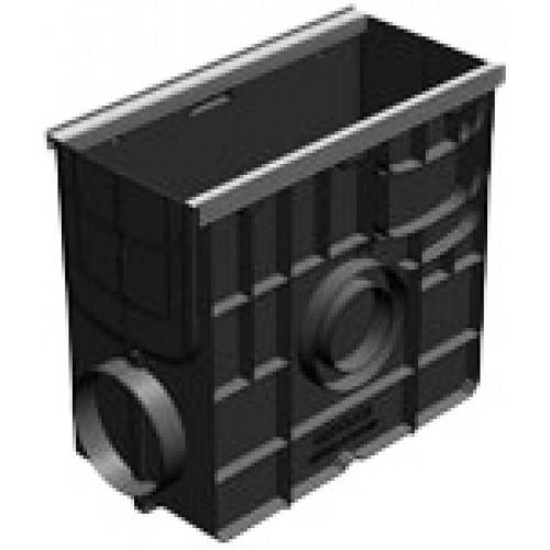 Пескоуловитель gidrolica standart plus dn150 200 пу-20.24,6.46 кл. С250 усиленный