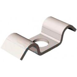 Крепеж для пластикового водоотводного лотка gidrolica dn300
