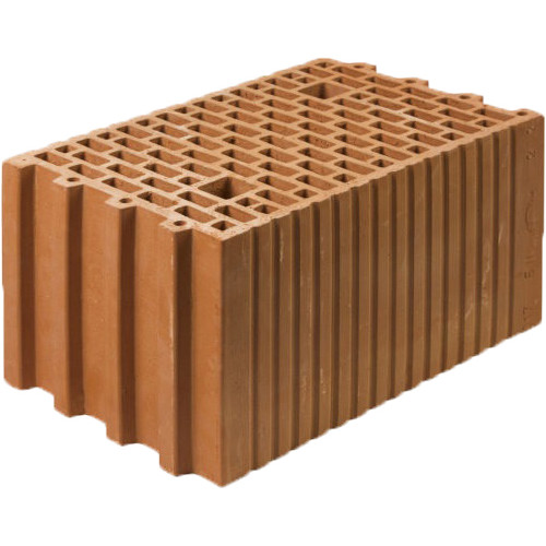 Строительные блоки Kerakam 25XL (КПТВ IV)