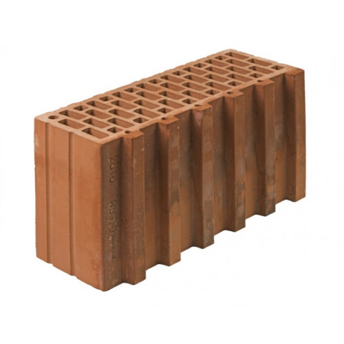 Строительные блоки Kerakam 38+ (КПТД II)