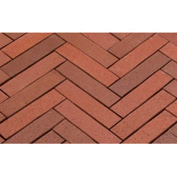 Penter Baltic Klinker Pavers Nuance, 250*60*65
