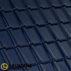 Tiefa XL TOP, №101 azur-dunkel высококачественная глазурь